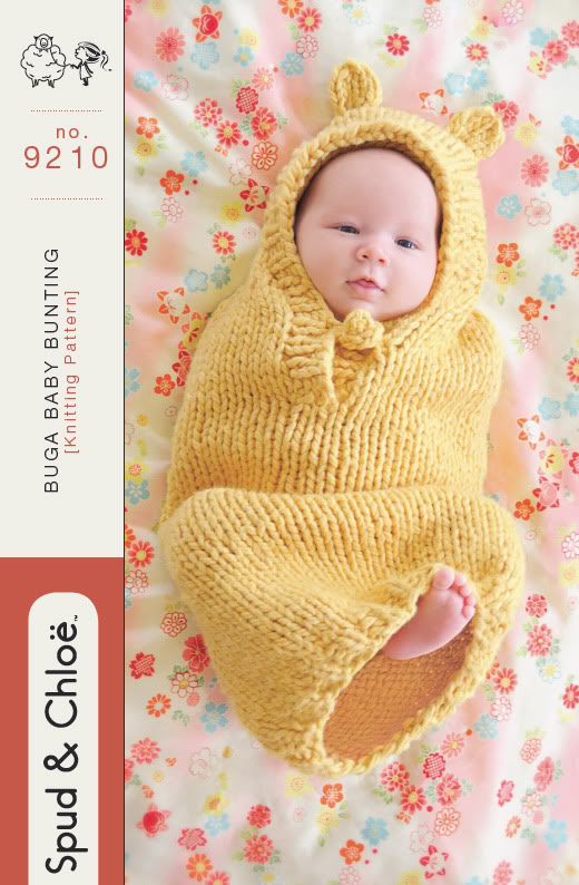 Summer With Spud Chloe Py Knits
