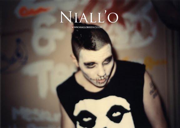 Niall'O