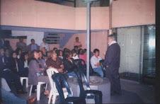 CHARLA del DR. MANUEL ARAMBULO-sàbado 20 de diciembre 2008