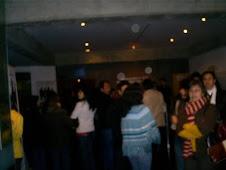 LLENO TOTAL-ULTIMA FUNCION DE:ESTA OBRA ES UN DESASTREdom.20/set/2009