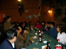 3 de oct.2009 - Nuestra REUNIÒN Y FIESTA MENSUAL