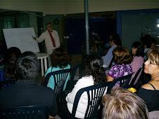 INTERESANTE conferencia del DR. MANUEL ARAMBULO-26 diciembre 2009-(t. 4453112- 999056500)
