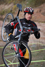 Tom Mahaney Director Sportif