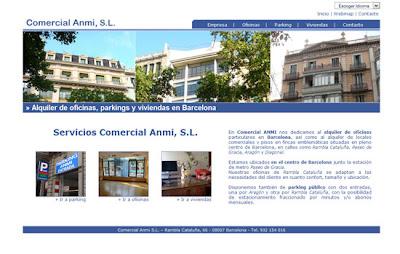 Alquiler oficinas y locales Barcelona