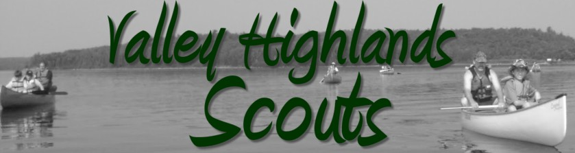 Valley Highlands Scouts