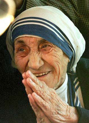 a biography of agnes gonxha bojaxhiu the mother teresa of the world Mother teresa, born agnes gonxha bojaxhiu, was a roman catholic nun who dedicated her life to humanitarian causes regarded as one of the most admired persons of the century, she brought global awareness to poverty in india.