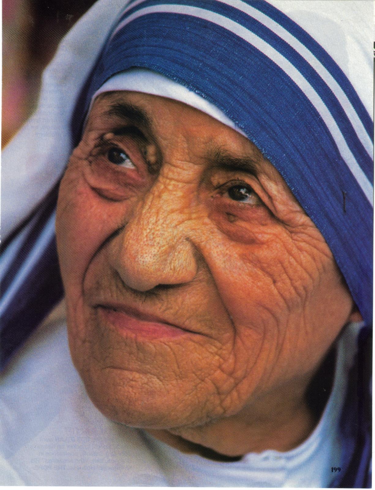 best biography of mother teresa