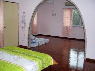 Big and spacious room