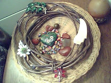 Lammas Table Wreath