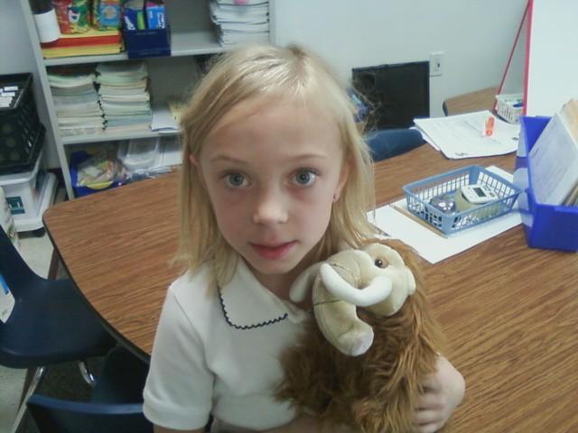 mrs  titus u0026 39  first grade  star of the week