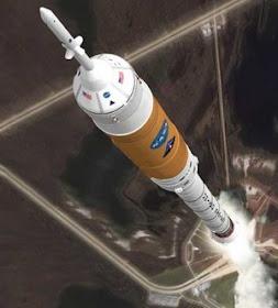 10 Roket Antariksa Terbesar yang Pernah Dibuat Manusia