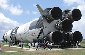 10 Roket Antariksa Terbesar yang Pernah Dibuat Manusia - http://info-infounik.blogspot.com