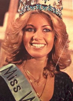 4 Miss World Paling Kontroversial Di Dunia [ www.BlogApaAja.com ]
