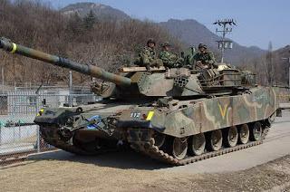 """""""Tank Militer Terkuat Di Dunia"""""""