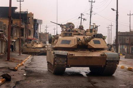 10 Tank Terkuat di Dunia