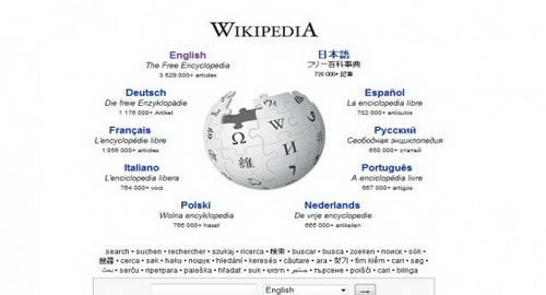 Wikipedia – Merubah Cara kita Meneliti / belajar