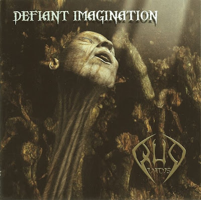 MELODEATH METAL/INFLUENCE -HERE Defiant+Imagination