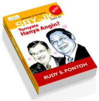 Janji SBY-JK Edisi 2