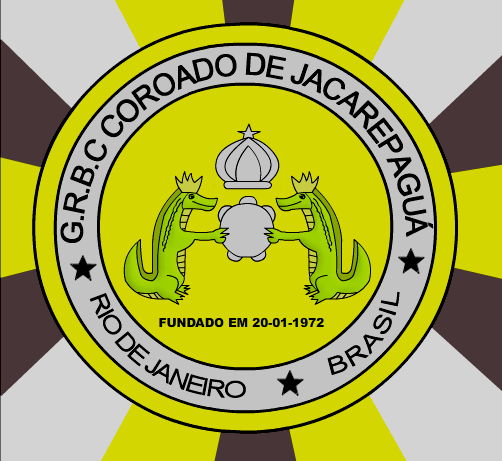 GRBC COROADO DE JACAREPAGUÁ