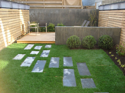 Site Blogspot  Garden Fencing Designs on City Beautiful Carpentry  Teak Fence And Backyard Garden Deck