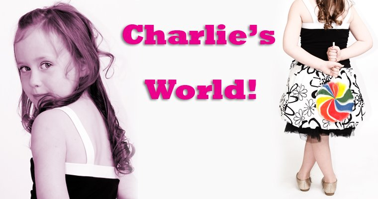 Charlie's World