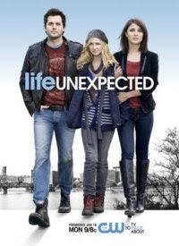 Life Unexpected Season 2