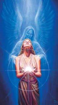 Tenha fé em Deus e faça sua luz brilhar