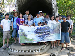 Wisata Panandaran green canyon