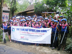 Rafting Dan OUtbound