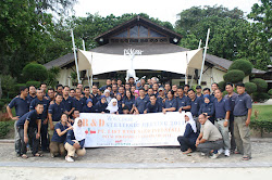 PULAU BIDADARI SEA OUTBOUND