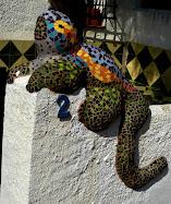 Mosaic Gheko