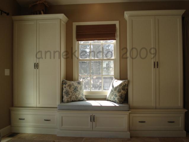 bedroom built ins. Black Bedroom Furniture Sets. Home Design Ideas