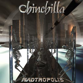 Chinchilla - Madtropolis