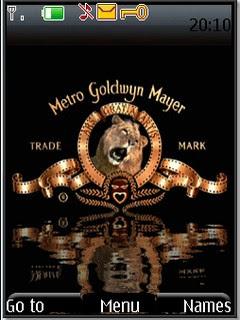 MGM animated