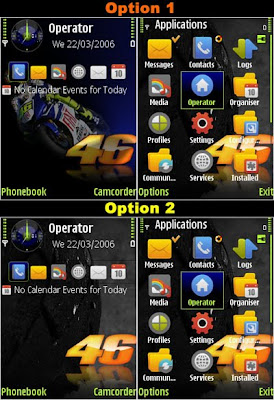 Valentino Rossi by Supertonic