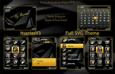 N-Series V3 by MariusZ