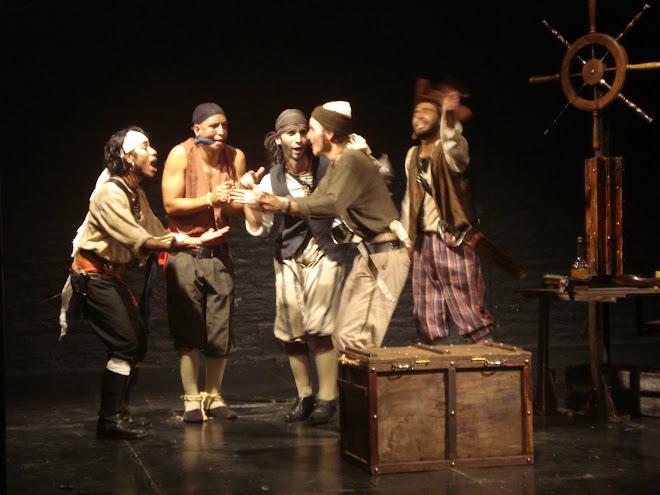 CALITEATRO - TEMPORADA NOVIEMBRE DE 2007