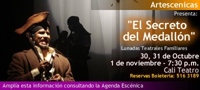 LUNADAS FAMILIARES TEATRALES