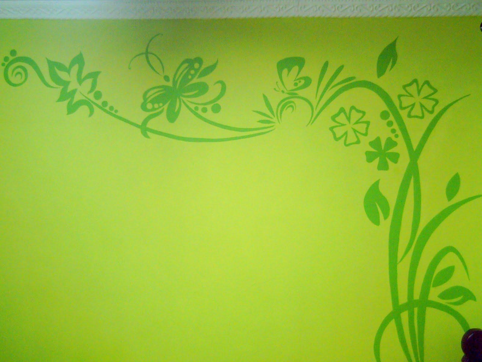 Decoro tus paredes dise os pintados sobre paredes for Disenos para paredes