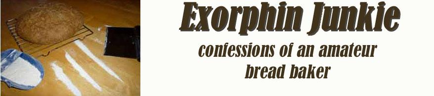 exorphin junkie