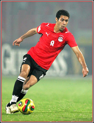 Hosny Abd Rabo Fans Page