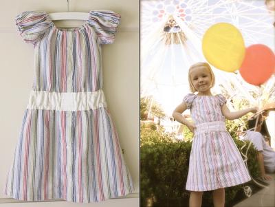 how to make a shirt into a dress