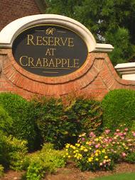 Reserve At Crabapple