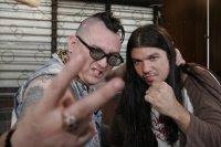 Rockman & Punk