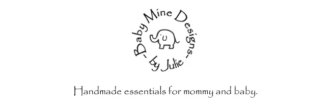 Baby Mine Designs Gifts