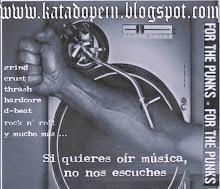 Contacta con nosotrxs !! // Write us !!