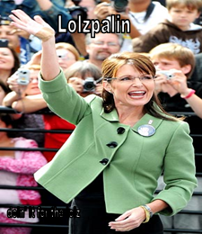 LOLz Palin