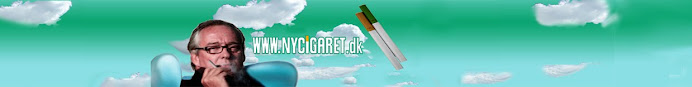 E-Cigaretter-Damp-Cigaretter web shop