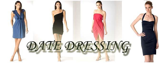 Date Dressing