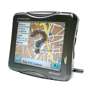 Foto GPS